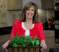 April 2012 headshot e1333905823973 ... The Hip Girls Guide to Homemaking. I shared tips about how to make your ...